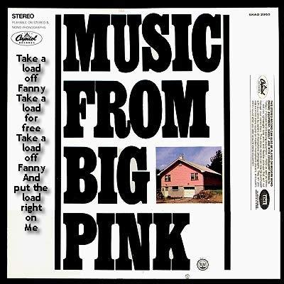 big pink